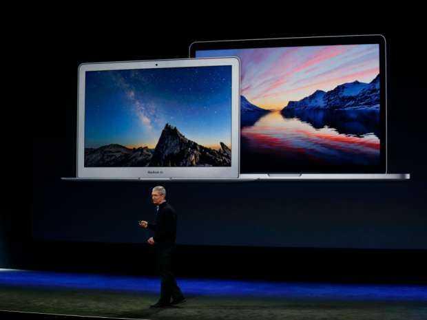 Apple Oct. 27 event