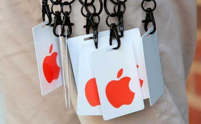 Apple Wearable Device