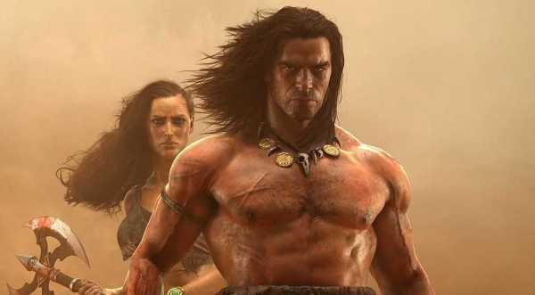 Conan Exiles Available on Xbox One