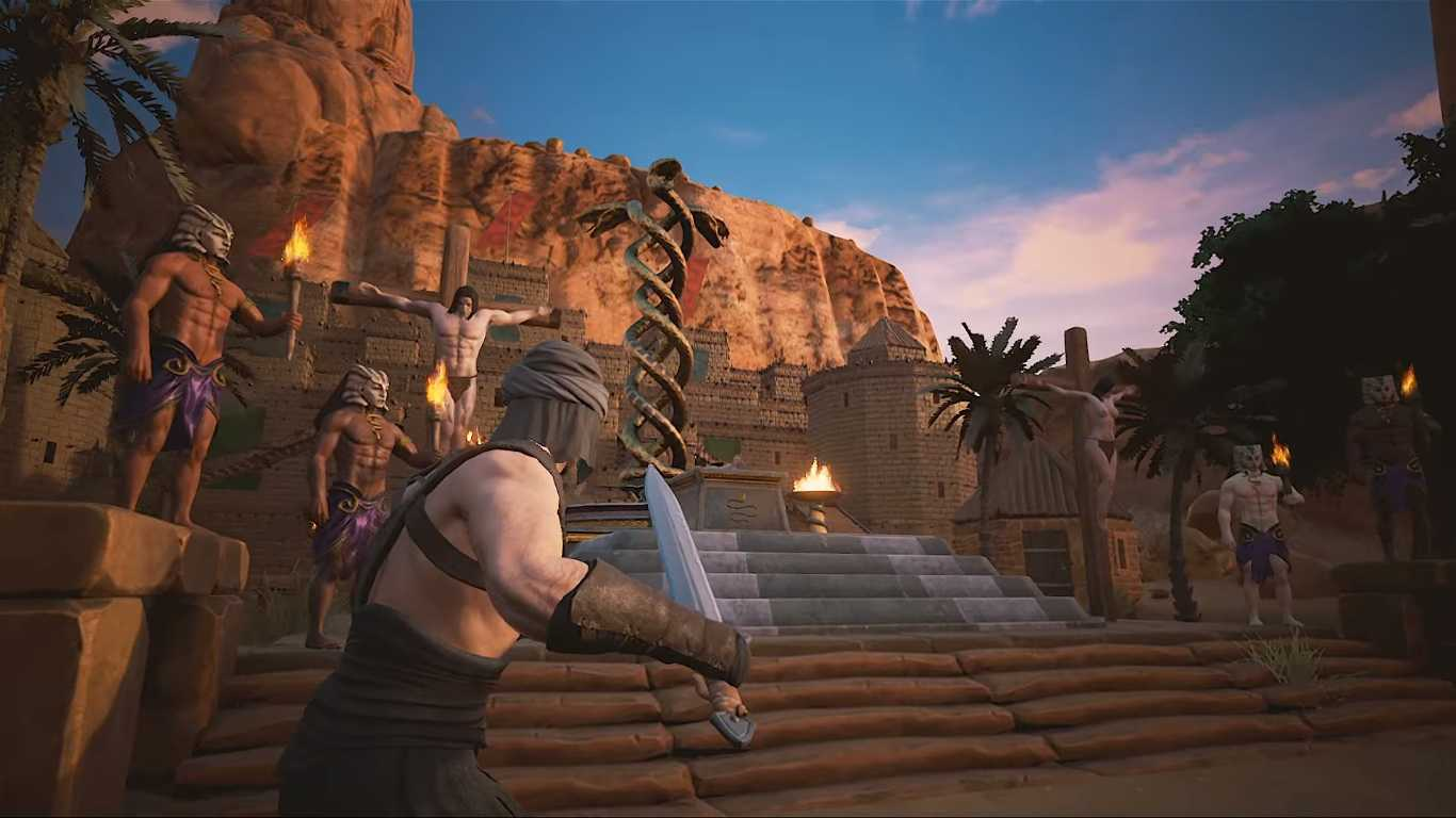 Conan exiles to be made available on xbox one from spring 2017 for Kochen conan exiles