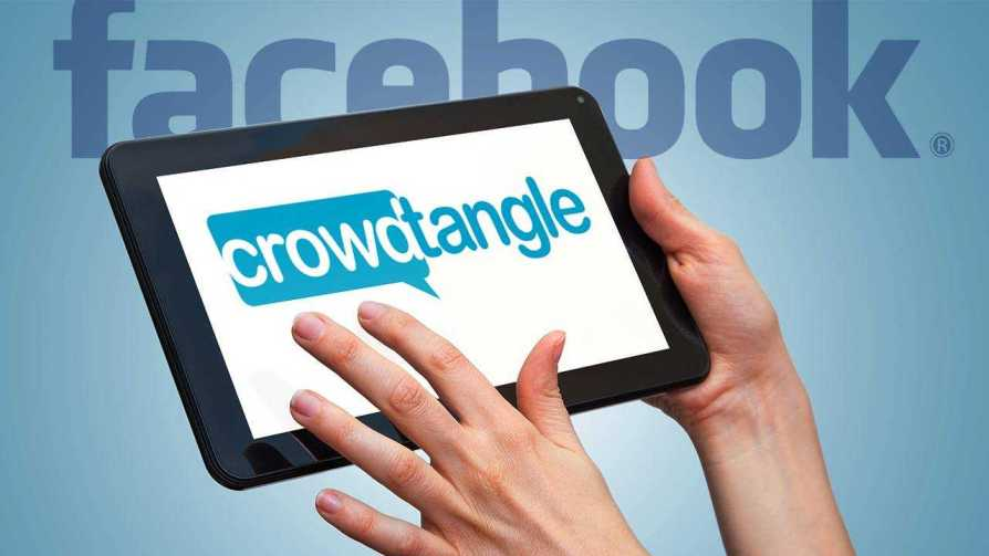 CrowdTangle
