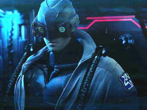 Cyberpunk 2077 players