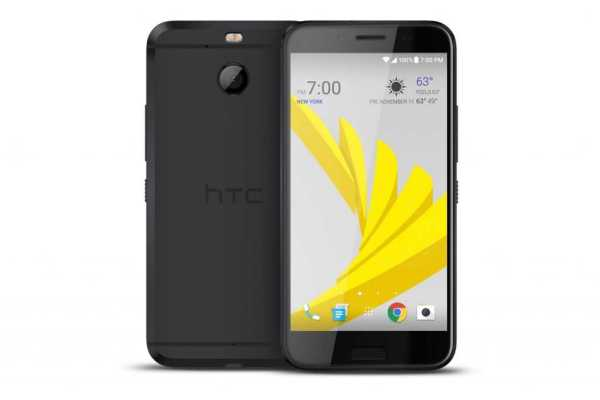 HTC Bolt Launched