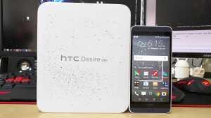 HTC Desire 530 Successor rumor