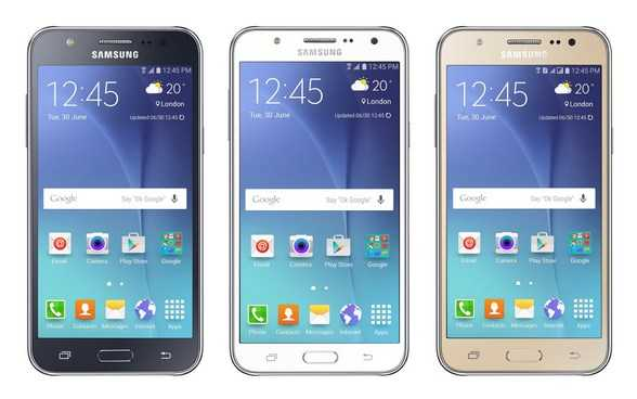 2017 Samsung Galaxy A7 Galaxy A5 And Galaxy J3 News Specs And