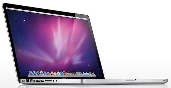 MacBook Pro New