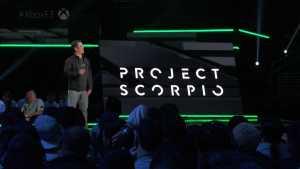 Microsoft Project Scorpio