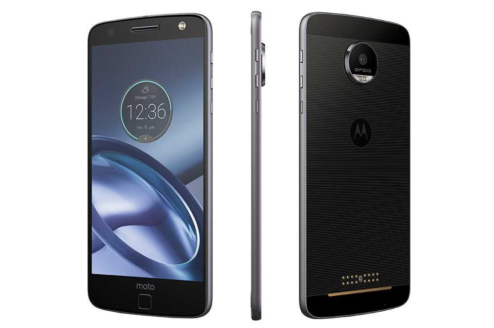 Android 8.0 Oreo rolling out to Moto X4 Android One edition