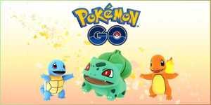 Pokemon Go New Update