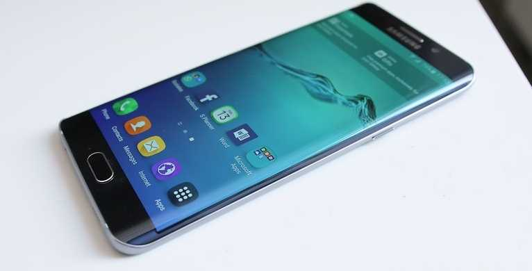 July Security Patch rolling out to Samsung Galaxy S6 Edge+