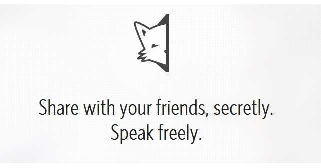 Secret App Incognito
