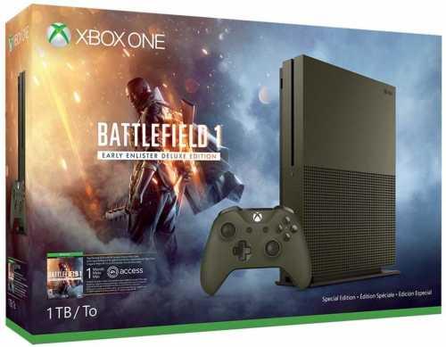 Xbox One Black Friday Deals