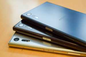 Xperia XZ Available for $650