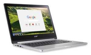 Acer R13 Chromebook