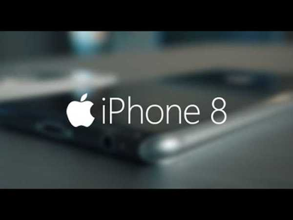 iPhone 8 in Three Models