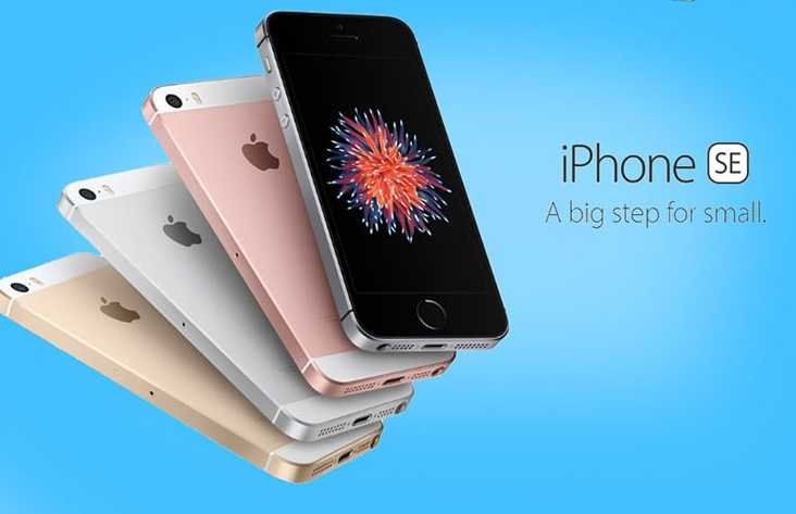 refurbished apple iphone 6s and iphone se available for 100 less. Black Bedroom Furniture Sets. Home Design Ideas