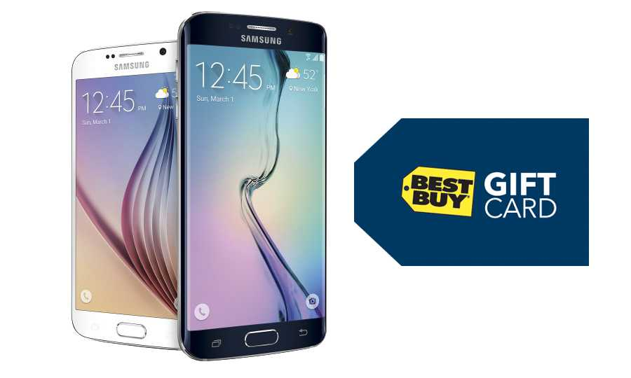 Black Friday Deal: Best Buy Lists Samsung Galaxy S7 and iPhone 7 ...