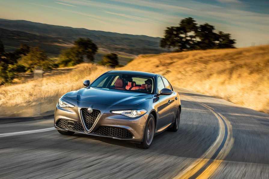 2017 Alfa Romeo Giulia Prices