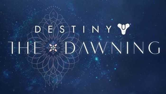 Destiny: Holiday Event