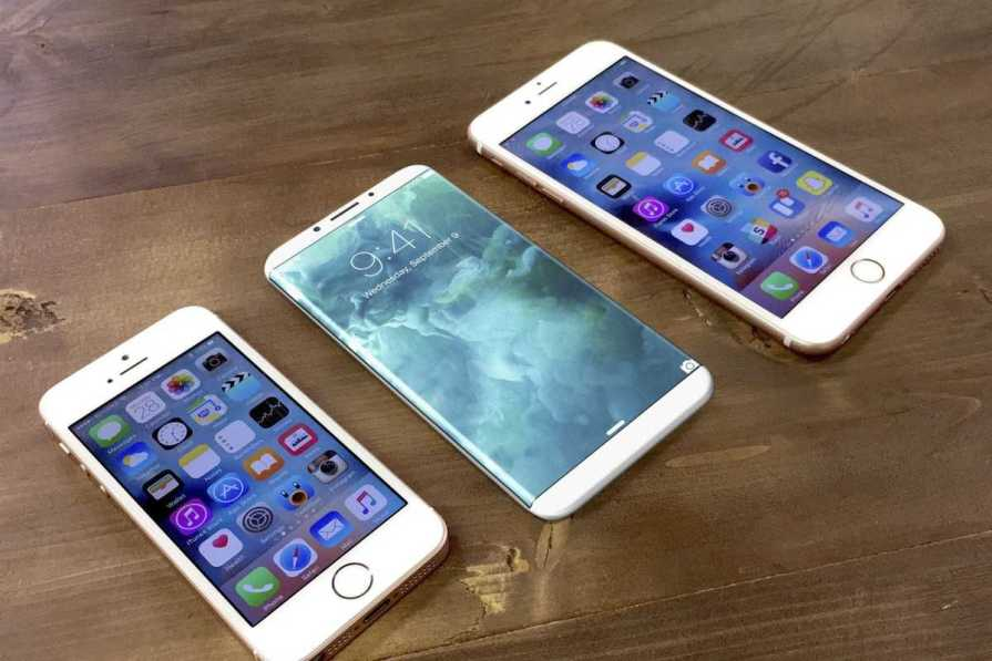 If The IPhone 7 Release Date Is Anything To Go By Alleged 8 7S Should Be Unveiled In September This Year However Rumors Of Phone