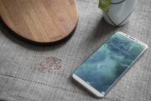 Apple iPhone 8 Leak