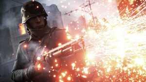 Eye to Eye Battlefield 1