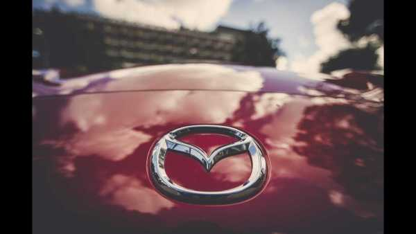 Future Mazda Cars