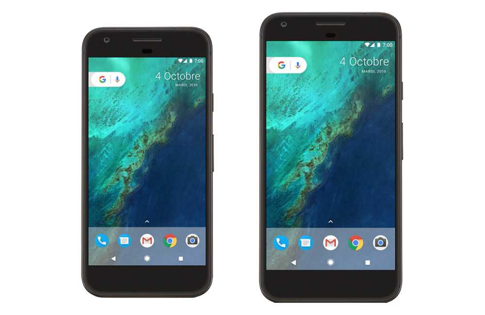 Leaked: New Pixel Phones Launching Early October
