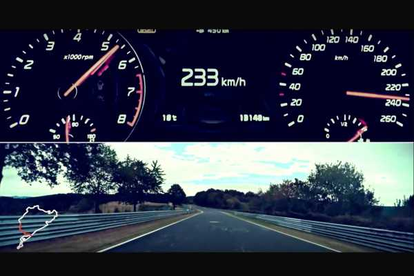Kia Performance Car Teaser
