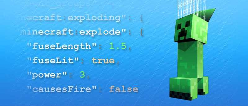 minecraft add-on features version 1.0