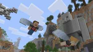 Minecraft Console 1.10