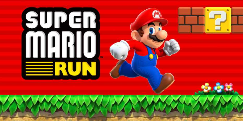 Along with other news, achievements come to Super Mario Run for Android
