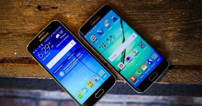 samsung-galaxy s7 and s7 edge