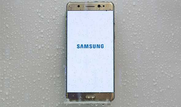 Samsung Galaxy S8 Features