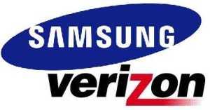Samsung Verizon Relationship