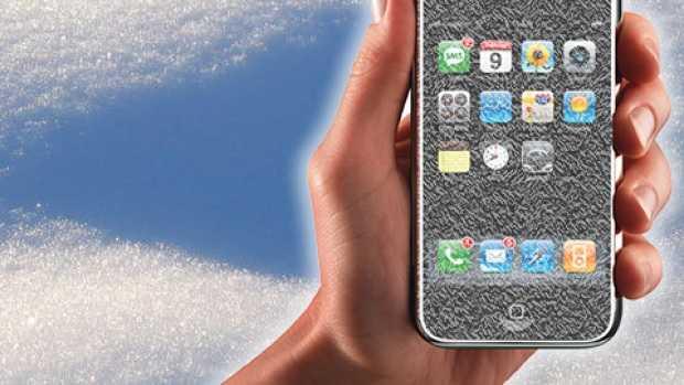 iPhone 7 App Freezes During Calls
