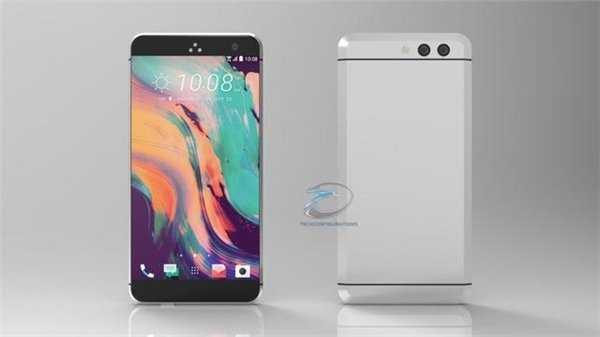 HTC Ocean series