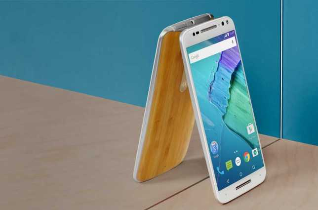Moto X Pure Edition or Moto X Style
