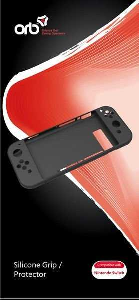 Nintendo Switch Accessories Protector