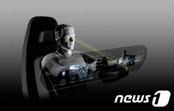 Volkswagen Vehicles and Humans Communication
