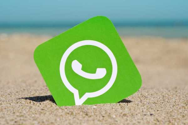Whatsapp Beta Version 2.17.1.1224