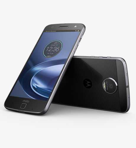 Is Motorola about to announce the Moto Z2?