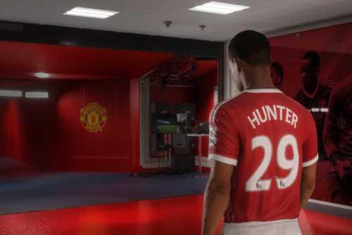 FIFA 18 Journey Season 2