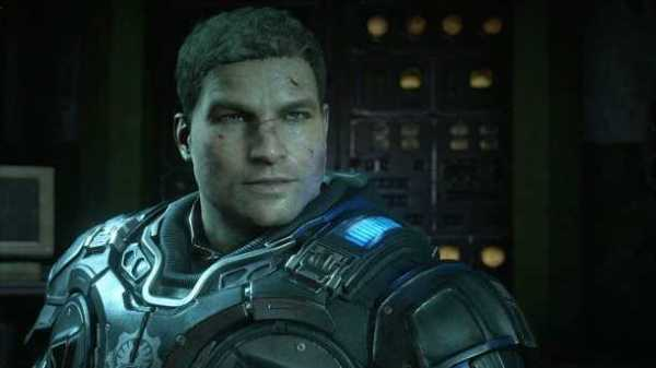 Gears of War 4 Update