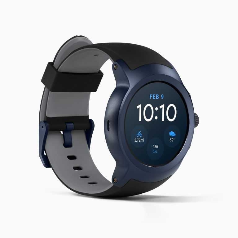 LG Watch Sport and Watch Style Now Available at the Google Store