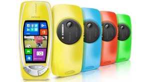 Nokia 3310 Makeover