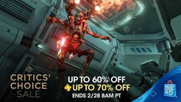 Playstation Critics Sale