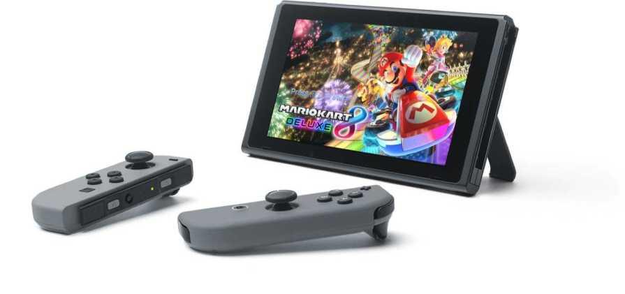 Remastered Wii U Games