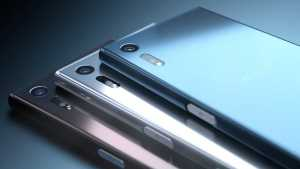 Sony Xperia XZs and XZ
