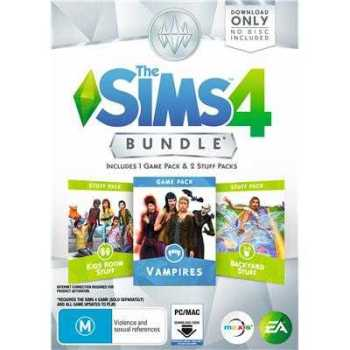 The Sims 4 Bundle